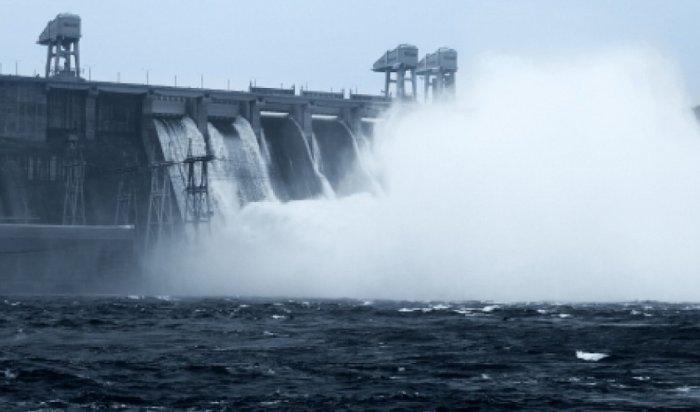 Россия и Китай планируют построить ГЭС на реке Мамакан в Иркутской области