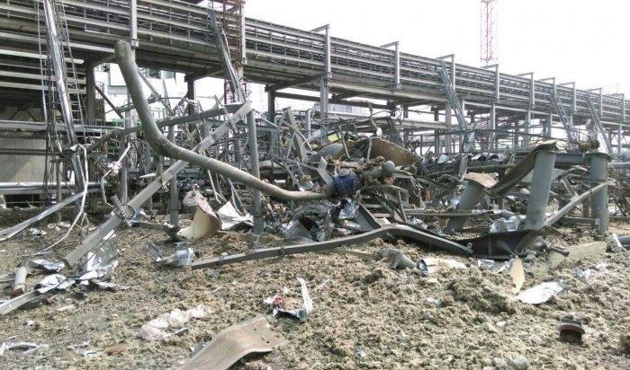 Количество жертв взрыва напредприятии «Роснефти» вПриангарье выросло дошести