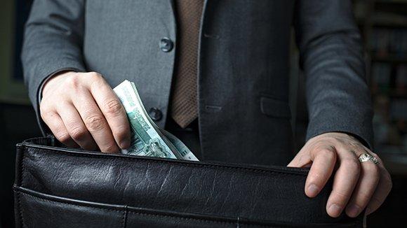 Генпрокуратура назвала самые коррумпированные регионы страны