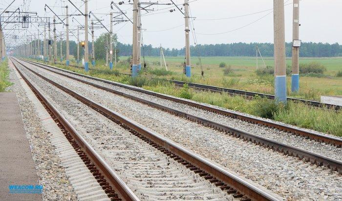 Бездомный, зацепившись за вагон, пытался доехать из Москвы до Иркутска