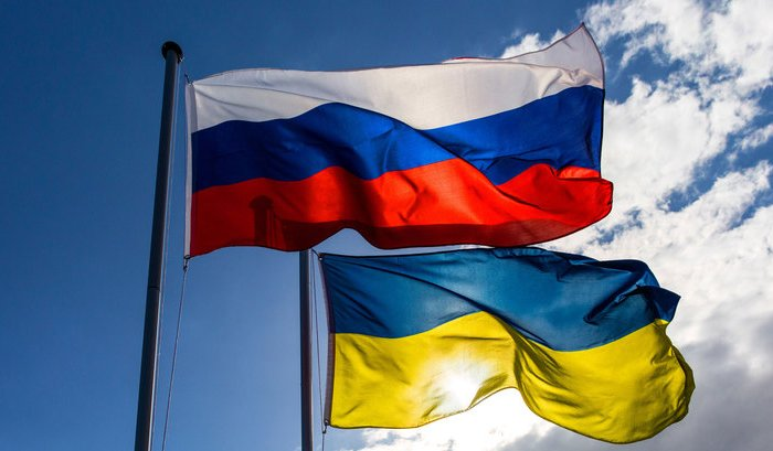 Украина отказалась принять нового российского посла