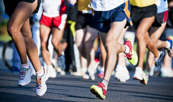В «Мемориале иркутских легкоатлетов» будут участвовать около 300 спортсменов