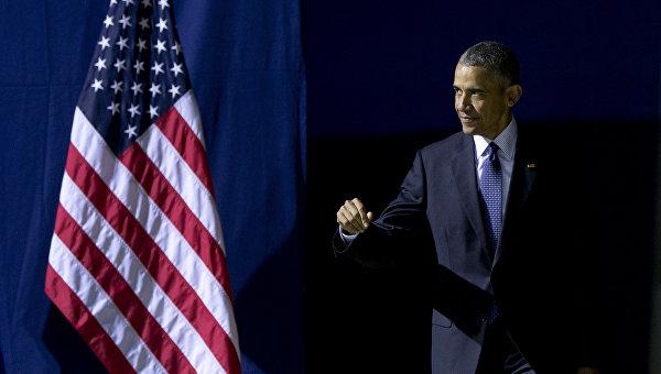 Обама усомнился вжелании России уладить конфликт вСирии