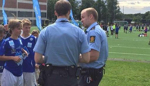 Юные российские футболисты подрались ссоперником натурнире вНорвегии