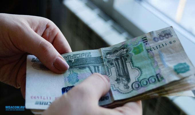 ВБратске менеджер санатория, поверив в«легенду» аферистов, потеряла 17тысяч рублей