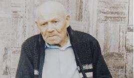 ВИркутском районе без вести пропал 92-летний пенсионер