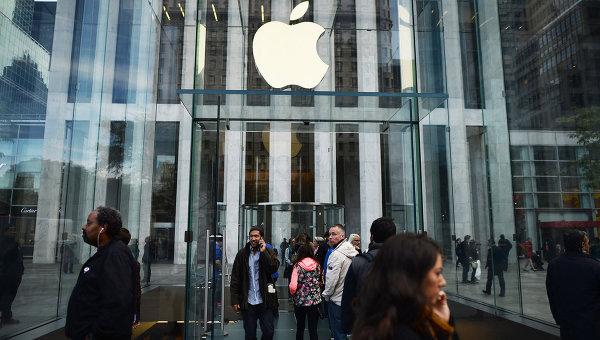 ФАС возбудила дело против Apple из-за цен наiPhone вРоссии