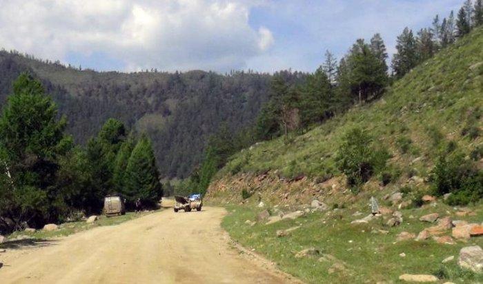 Четыре человека пострадали ваварии вОльхонском районе