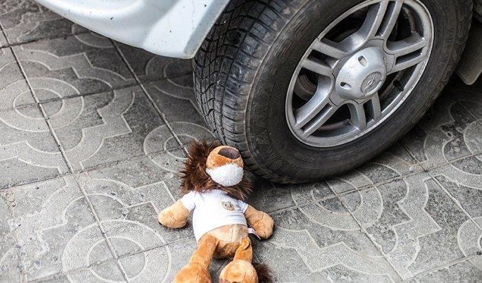 ВАнгарске под колеса машины Nissan Laurel попал 7-летний ребенок