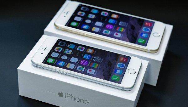 Российские ритейлеры отрицают ценовой сговор при продажах iPhone
