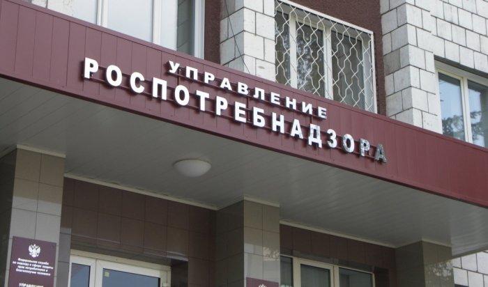 ВКачугском районе детей влагере поили энергетиками