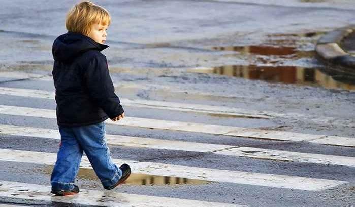 ВИркутской области засутки вДТП пострадали пять детей