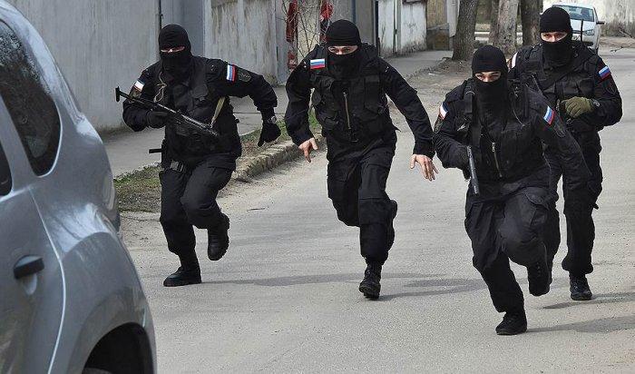 СМИ: Украинские диверсанты хотели уничтожить туризм вКрыму