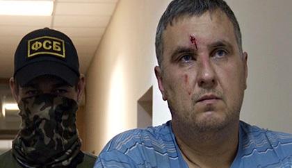 МИД России назвал имена двух задержанных вКрыму диверсантов
