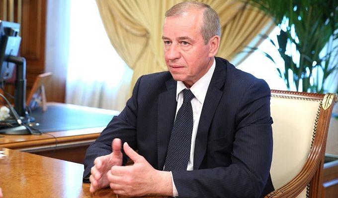 Чего удалось достичь Сергею Левченко напосту губернатора?