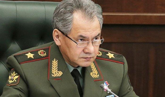 Шойгу: «Россия предотвратила 624удара крылатых ракет НАТО поСирии»