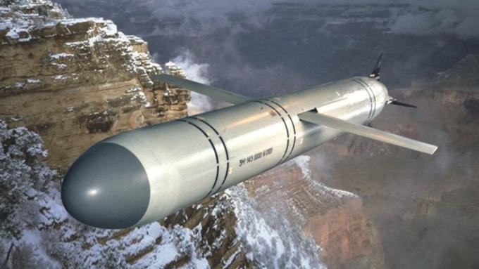 Россия запросила уИрака иИрана разрешение напролет крылатых ракет