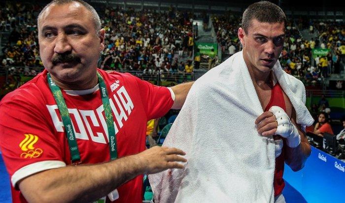 Болельщики освистали боксера Тищенко после победы наОлимпиаде