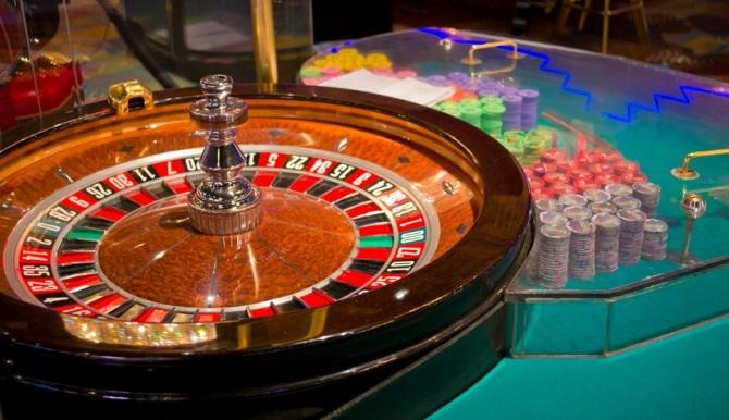 ВИркутске закрыли еще одно подпольное казино
