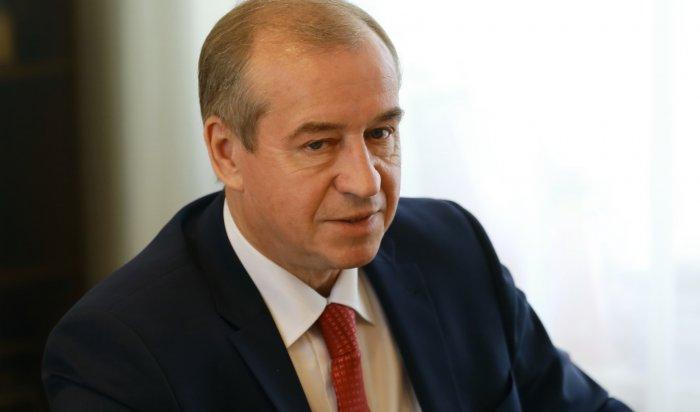 Левченко: «Демарш мэров объясняетсяпредвыборной борьбой»