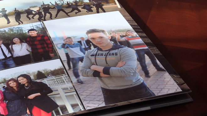 СМИ: Юноша изИркутска сбежал в«Иностранный легион»