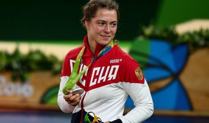 Валерия Коблова выиграла «серебро» вженской вольной борьбе на ОИ