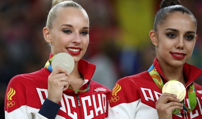 Гимнастки Мамун и Кудрявцева взяли «золото» и «серебро» Олимпиады