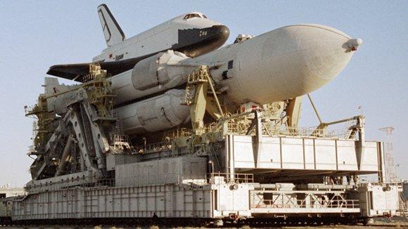 В«Роскосмосе» начали проектировать новую сверхтяжелую ракету