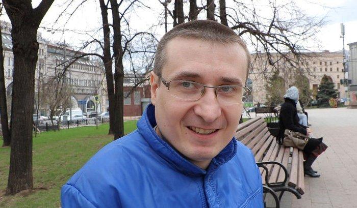 «Известный российский писатель» попросил убежища уУкраины