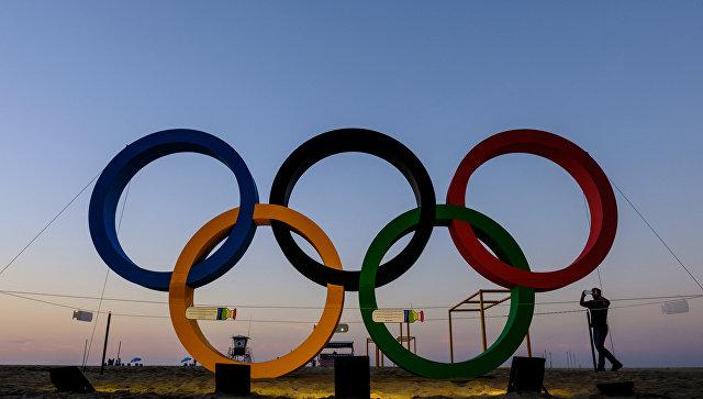 Антироссийская кампания может снизить шансы США принять Олимпиаду-2024
