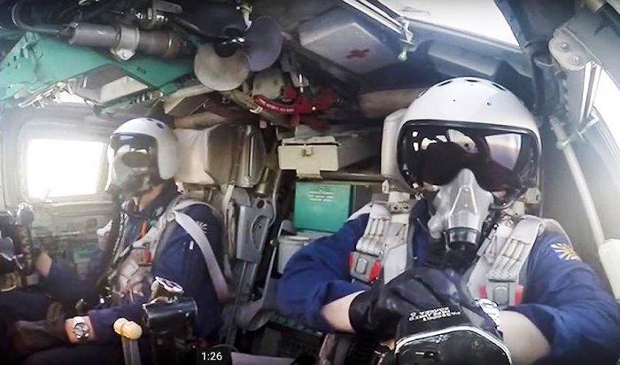 «Коммерсантъ»: Российские ВКС покинулииранскую авиабазу