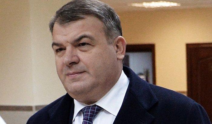 Анатолий Сердюков возглавил два комитета при совете директоров ОДК