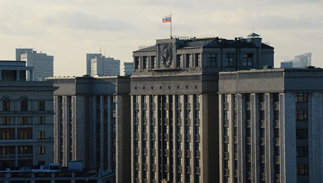 ВГосдуму внесли законопроект поразвитию транспортного машиностроения
