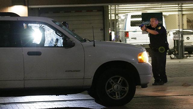ВСеверной Каролине полицейский застрелил глухонемого водителя
