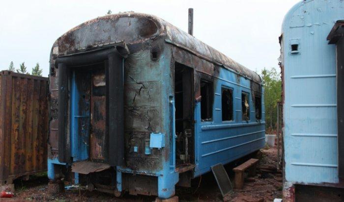 В Казачинско-Ленском районе при пожаре погибли четверо рабочих ООО «Строймеханика»