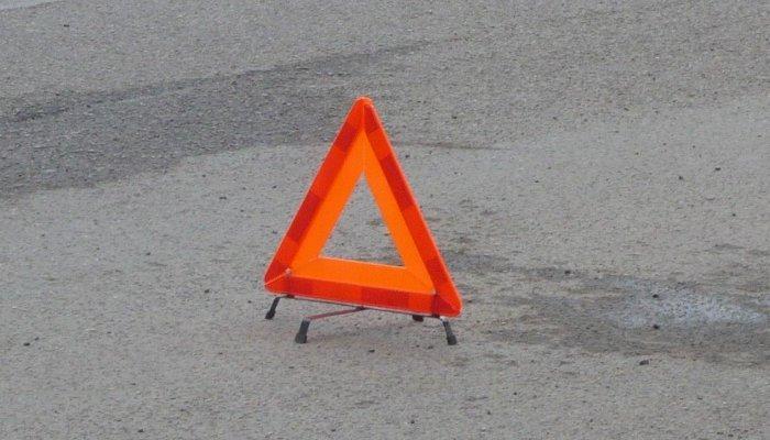 В Иркутском районе случилось ДТП с участием водителей без прав