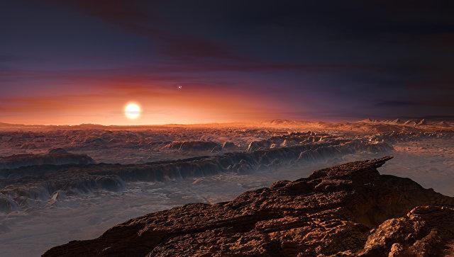 Ученые обнаружили ближайшую кЗемле планету, пригодную для жизни