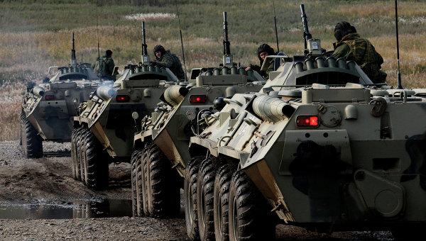 Пентагон обеспокоен внезапной проверкой боеготовности российских войск