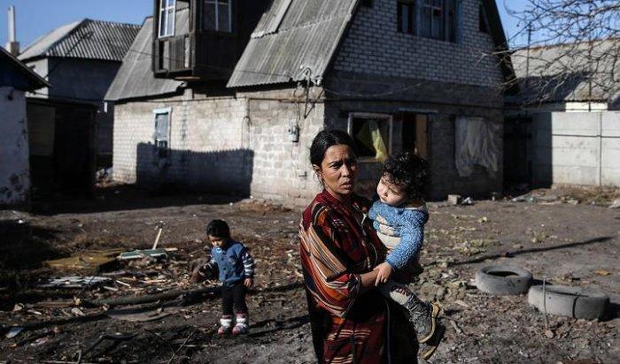 В Одесской области вспыхнули массовые беспорядки из-за убийства 8-летней девочки