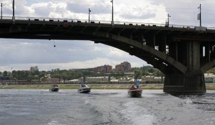 В Иркутской области изменили сроки навигации для маломерных судов по Ангаре
