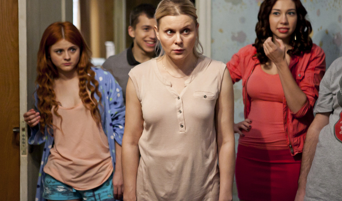 Сериал «Ольга» можно бесплатно посмотреть «ВКонтакте» допремьеры наТНТ