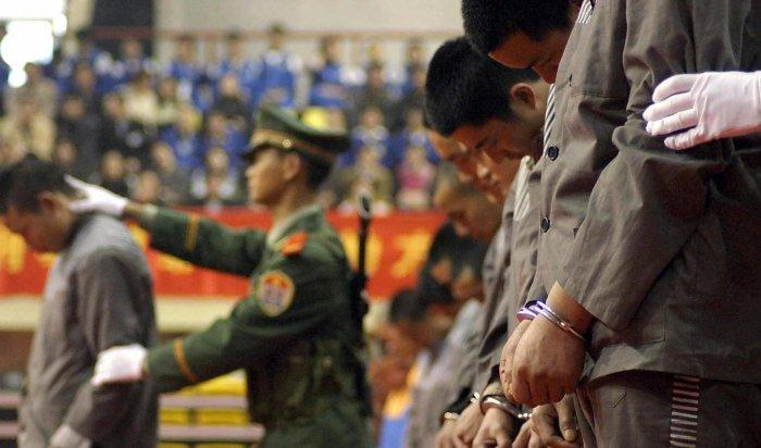 СМИ: В КНДР публично казнили двух чиновников