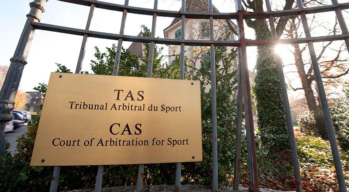 Суд ненашел доказательств участия ПКР в«госсистеме допинга»