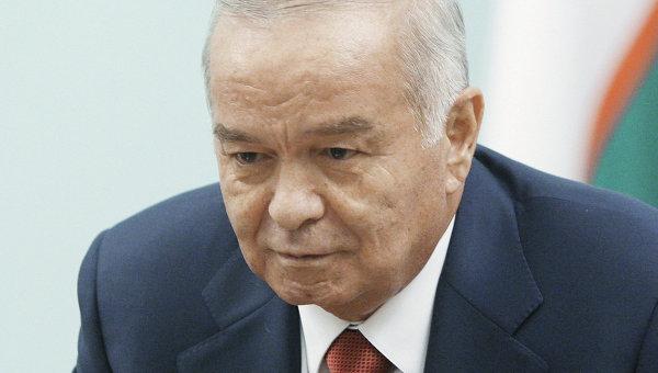 СМИ сообщили оподготовке кпохоронам Каримова вСамарканде