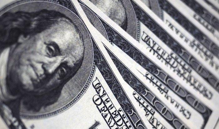 Общий госдолг США впервые превысил 19,5триллиона долларов