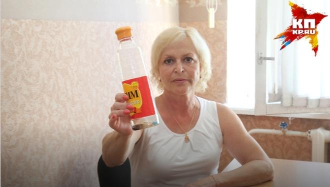 Жительница Иркутска нашла иглу от шприца в бутылке с соевым соусом