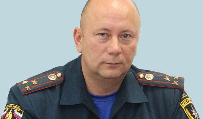 Глава МЧС Приморья погиб при спасении людей