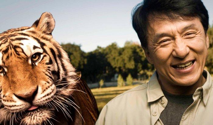 Джеки Чан получит свой первый «Оскар»