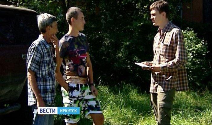 Двое жителей Ангарска неделю выживали втайге без еды исвязи