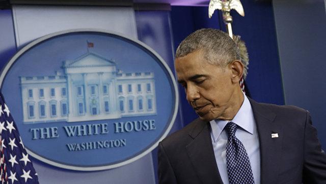 Обама отменил встречу соскорбившим его президентом Филиппин